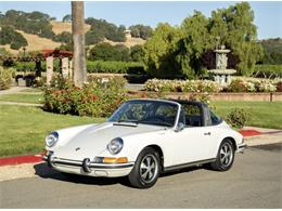 Picture of Classic 1970 Porsche 911E located in California Offered by Dusty Cars, LLC - QKG8