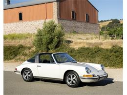 Picture of '70 911E Offered by Dusty Cars, LLC - QKG8