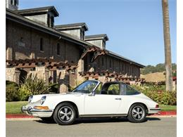 Picture of '70 Porsche 911E located in Pleasanton California - $49,995.00 Offered by Dusty Cars, LLC - QKG8