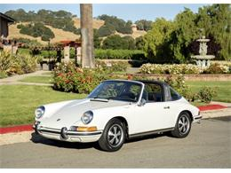 Picture of 1970 911E - $49,995.00 Offered by Dusty Cars, LLC - QKG8