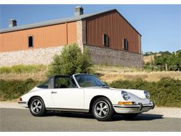Picture of 1970 Porsche 911E Offered by Dusty Cars, LLC - QKG8