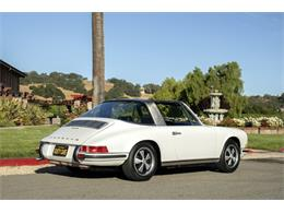 Picture of Classic '70 911E located in Pleasanton California Offered by Dusty Cars, LLC - QKG8