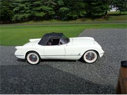 Picture of 1953 Chevrolet Corvette Offered by Classic Car Deals - QKGC