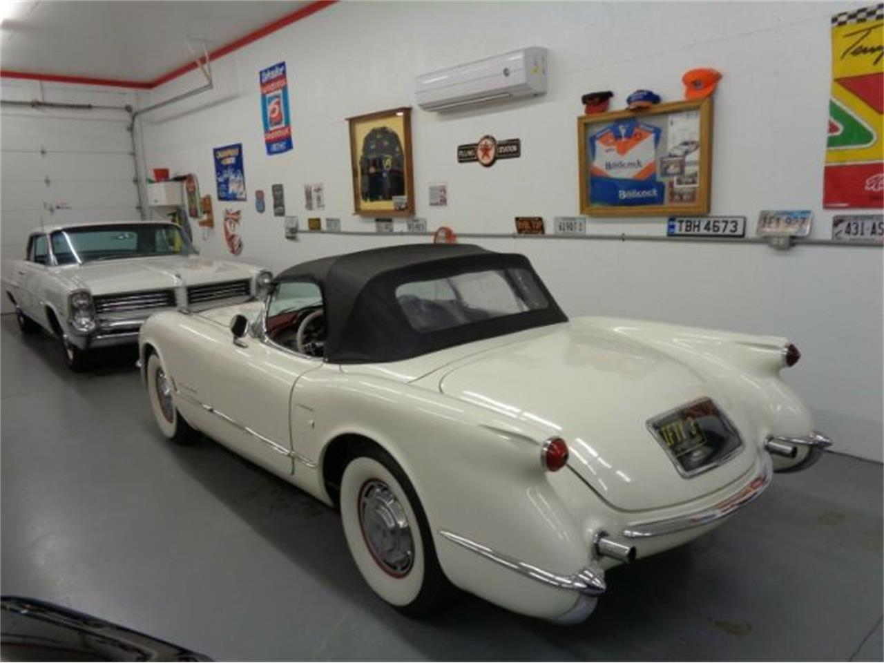 Large Picture of 1953 Chevrolet Corvette - $51,995.00 Offered by Classic Car Deals - QKGC