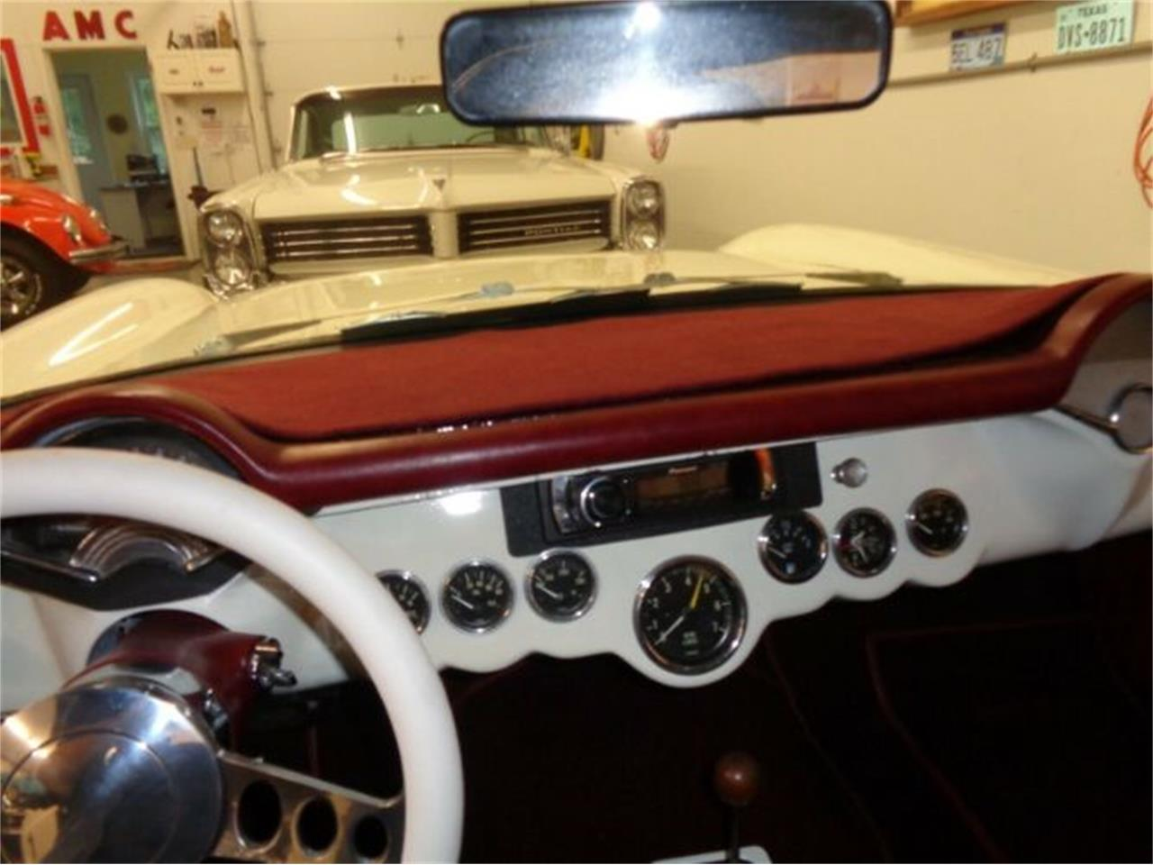 Large Picture of '53 Chevrolet Corvette - $51,995.00 Offered by Classic Car Deals - QKGC