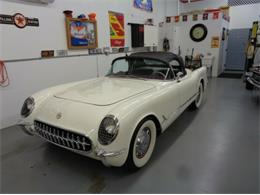 Picture of Classic 1953 Corvette located in Cadillac Michigan Offered by Classic Car Deals - QKGC
