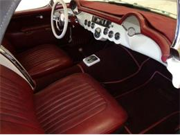 Picture of Classic '53 Chevrolet Corvette located in Cadillac Michigan Offered by Classic Car Deals - QKGC