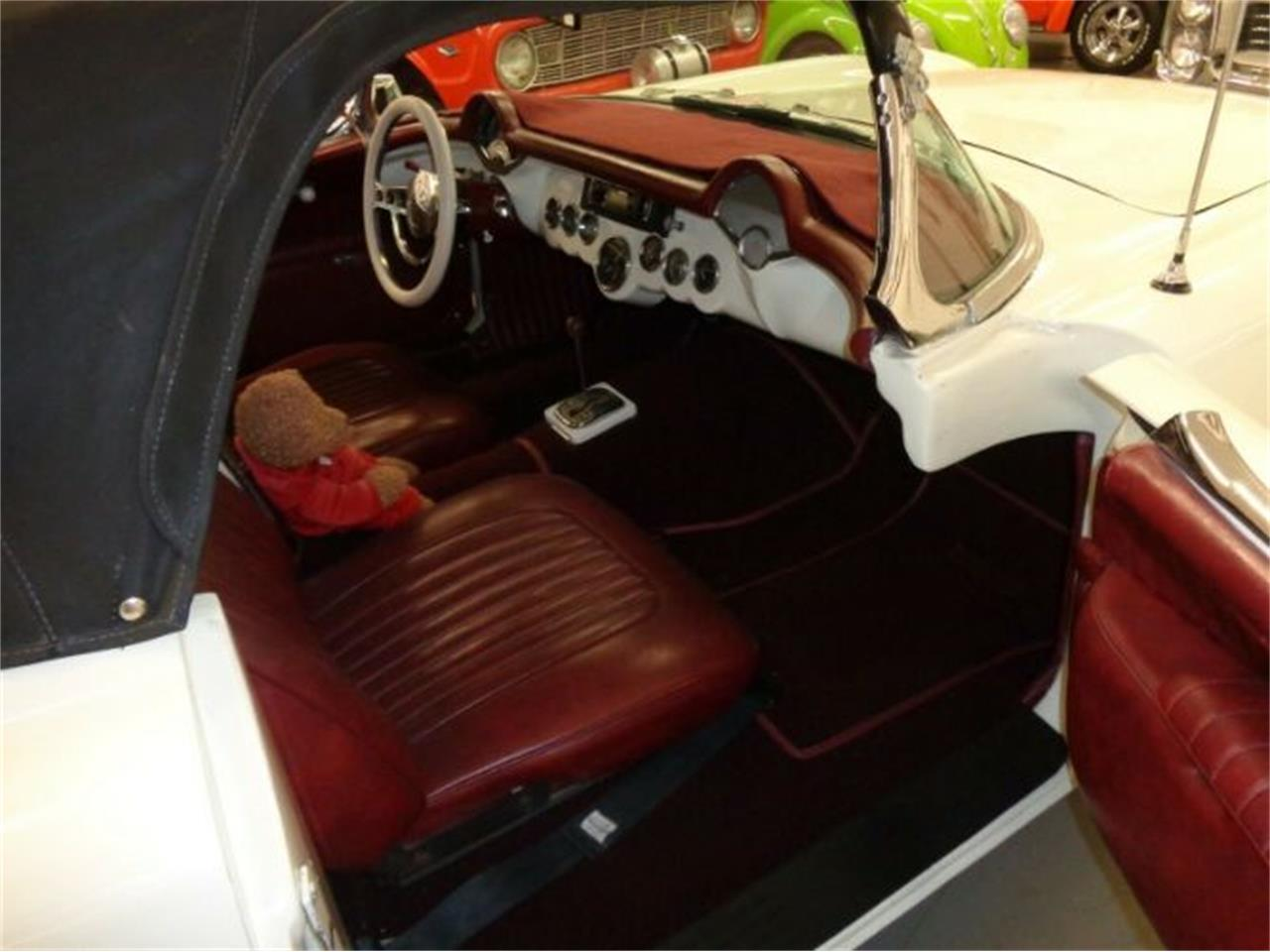 Large Picture of 1953 Corvette - $51,995.00 Offered by Classic Car Deals - QKGC