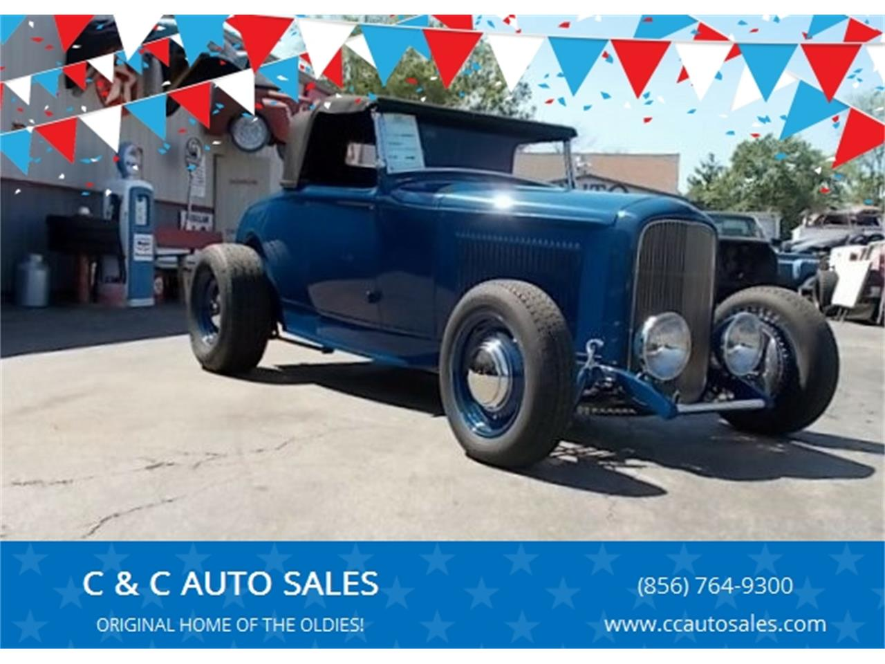 Large Picture of '30 Model A - QKGD