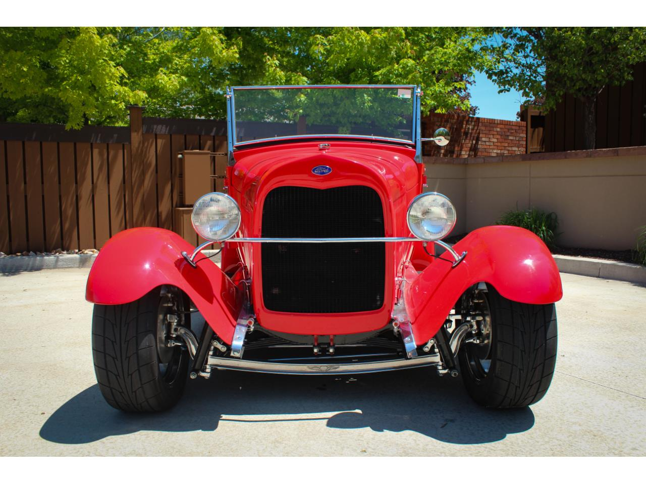 Large Picture of '29 Model A - QKGF