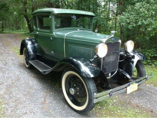 Picture of '30 Model A - QKGG