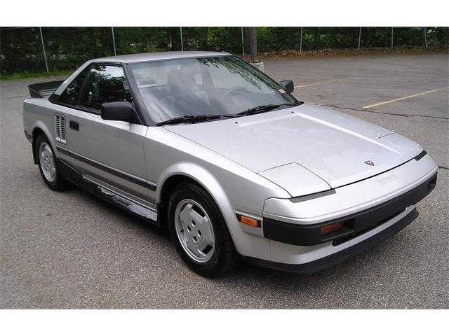 Picture of '85 MR2 - QDT9