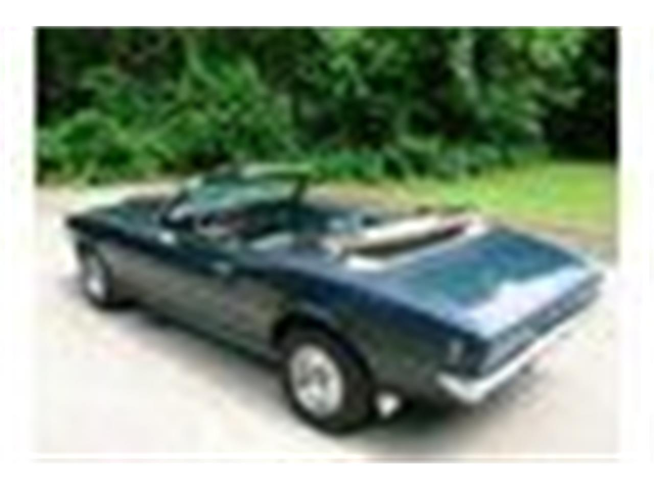 Large Picture of '68 Firebird - QKGI