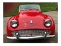 Picture of '60 TR3 - QKGJ