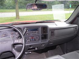 Picture of '05 Chevrolet Silverado located in Kentucky - $12,980.00 - QKGK
