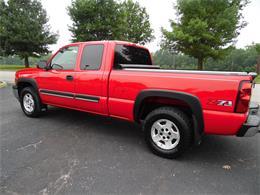Picture of 2005 Chevrolet Silverado located in Kentucky - $12,980.00 - QKGK