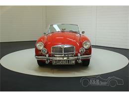 Picture of 1962 MG MGA located in Waalwijk Noord-Brabant - QKGO