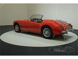 Picture of Classic 1962 MG MGA Offered by E & R Classics - QKGO