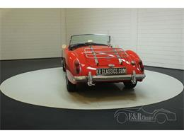 Picture of Classic 1962 MGA - $45,000.00 Offered by E & R Classics - QKGO