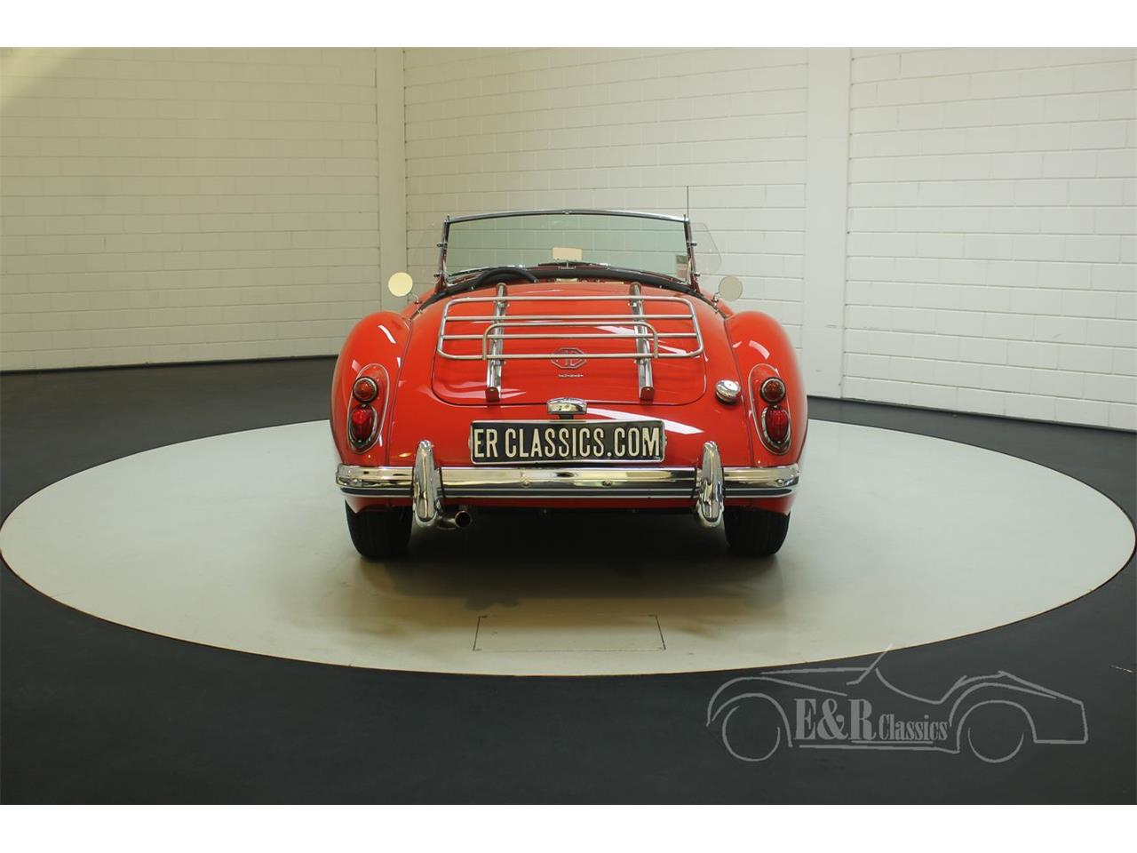 Large Picture of 1962 MGA - $45,000.00 - QKGO