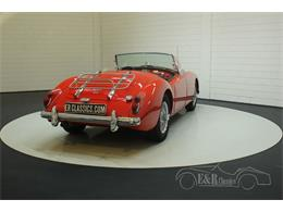 Picture of '62 MG MGA Offered by E & R Classics - QKGO