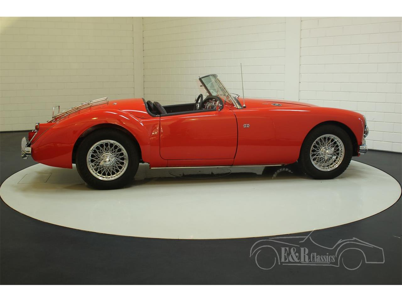 Large Picture of 1962 MG MGA - $45,000.00 Offered by E & R Classics - QKGO