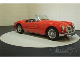 Picture of Classic 1962 MGA located in Noord-Brabant - $45,000.00 Offered by E & R Classics - QKGO
