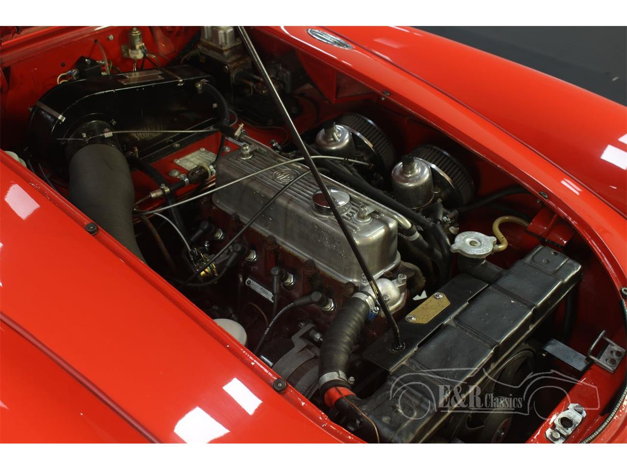 Large Picture of 1962 MGA located in Waalwijk Noord-Brabant - $45,000.00 Offered by E & R Classics - QKGO