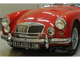 Picture of '62 MG MGA located in Waalwijk Noord-Brabant - $45,000.00 Offered by E & R Classics - QKGO