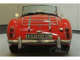 Picture of '62 MG MGA located in Waalwijk Noord-Brabant Offered by E & R Classics - QKGO
