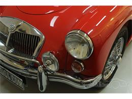 Picture of Classic '62 MG MGA - $45,000.00 - QKGO