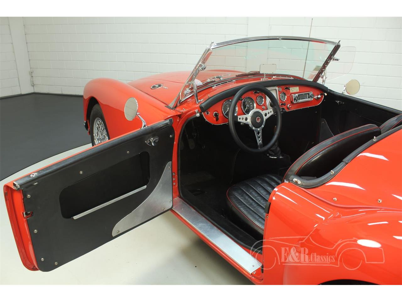 Large Picture of 1962 MG MGA located in Waalwijk Noord-Brabant - $45,000.00 - QKGO