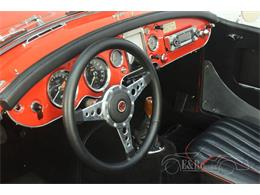 Picture of Classic 1962 MG MGA located in Noord-Brabant - QKGO