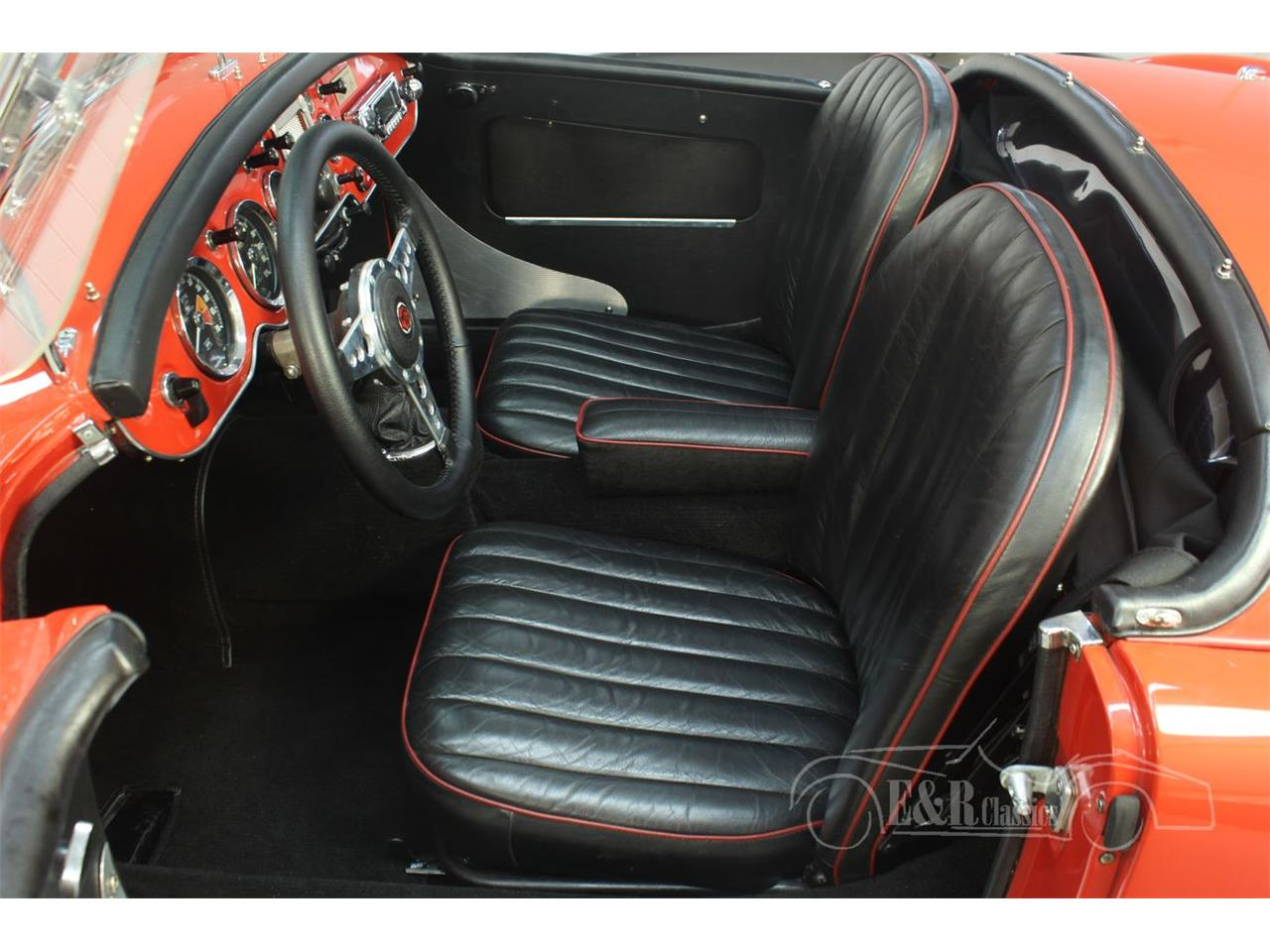 Large Picture of '62 MG MGA Offered by E & R Classics - QKGO