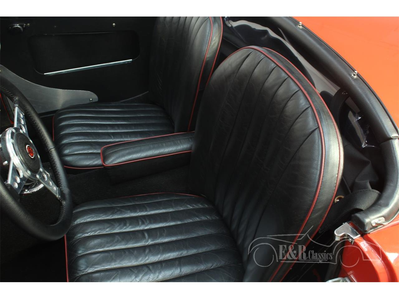 Large Picture of Classic '62 MG MGA located in Noord-Brabant - $45,000.00 Offered by E & R Classics - QKGO