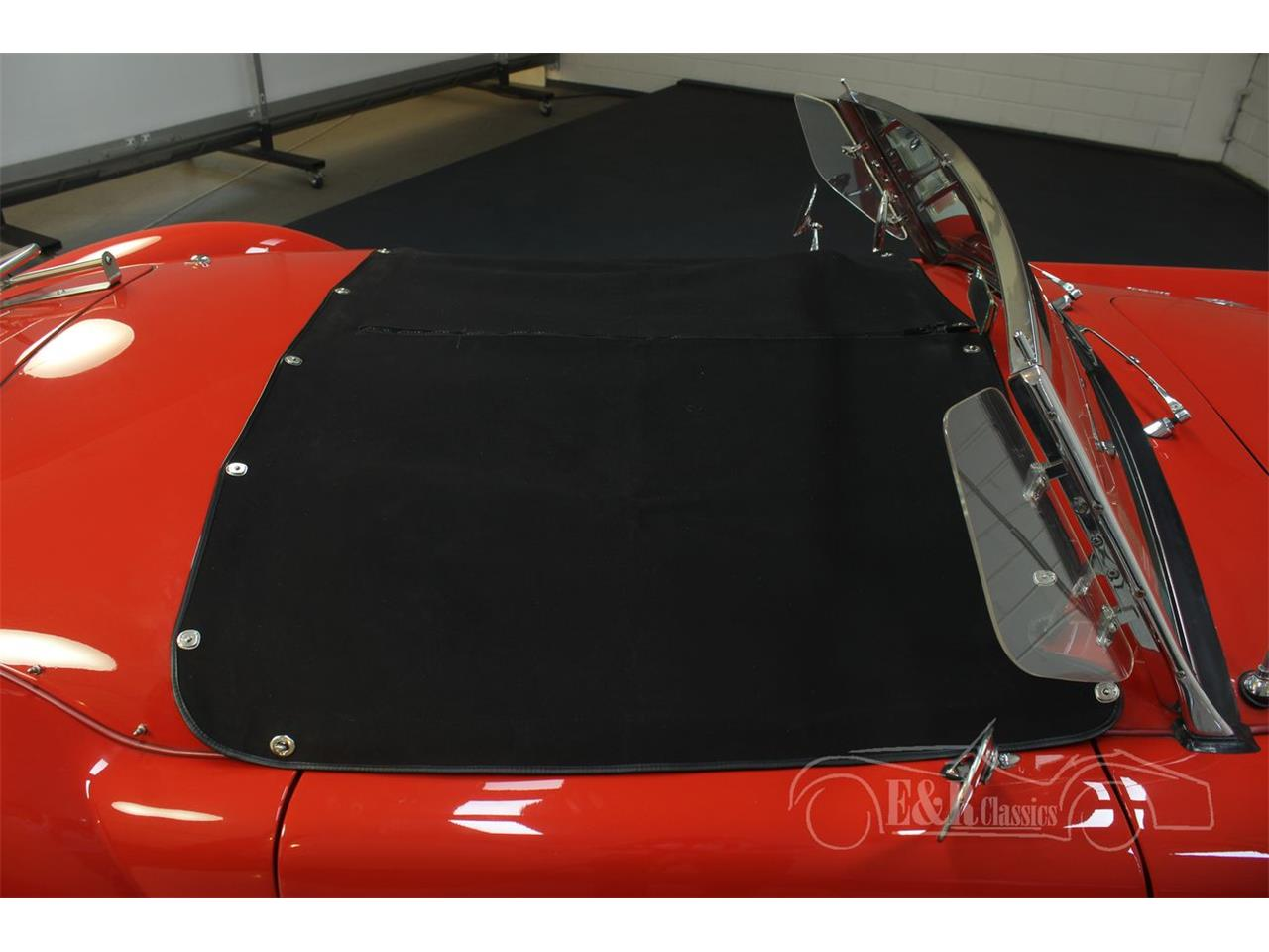 Large Picture of Classic 1962 MG MGA Offered by E & R Classics - QKGO