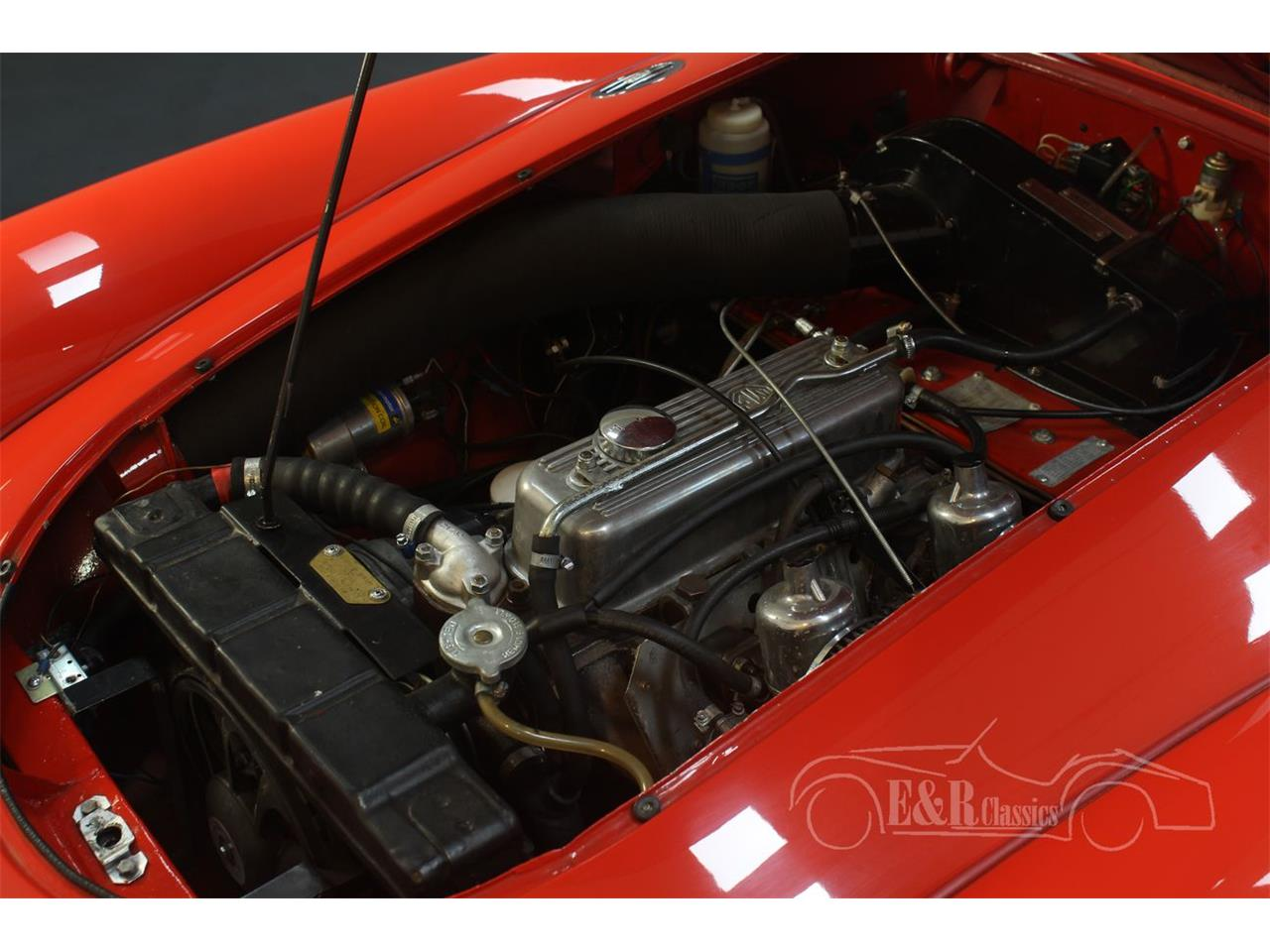 Large Picture of Classic 1962 MG MGA - $45,000.00 Offered by E & R Classics - QKGO