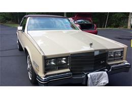 Picture of '85 Eldorado - QKGU