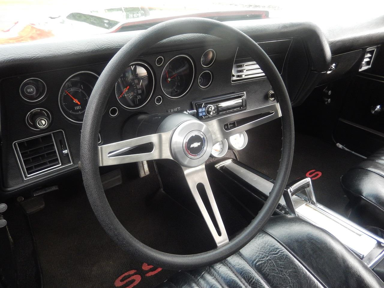 Large Picture of '71 Chevelle SS - QKGX