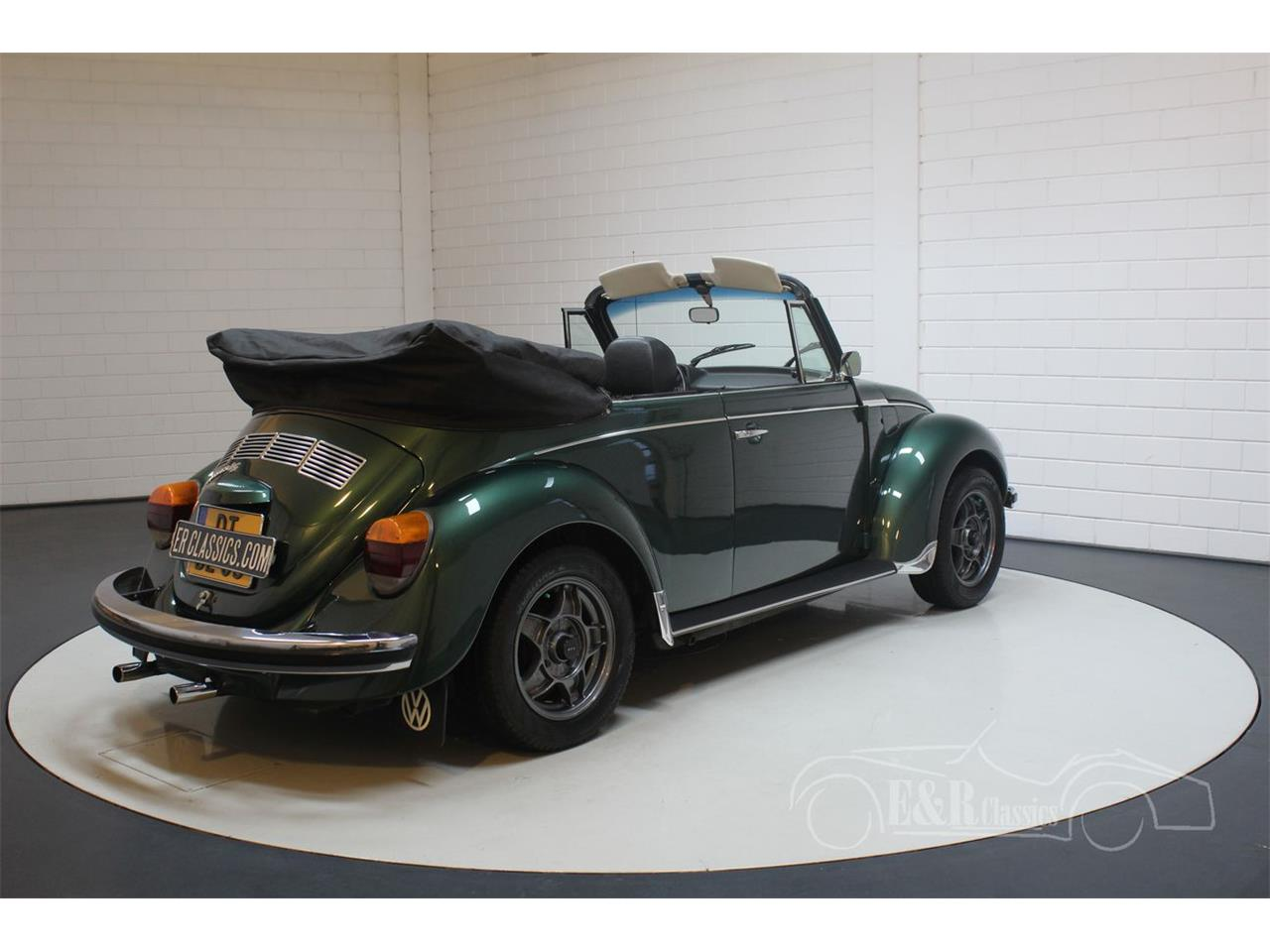 Large Picture of '75 Beetle - QKGY