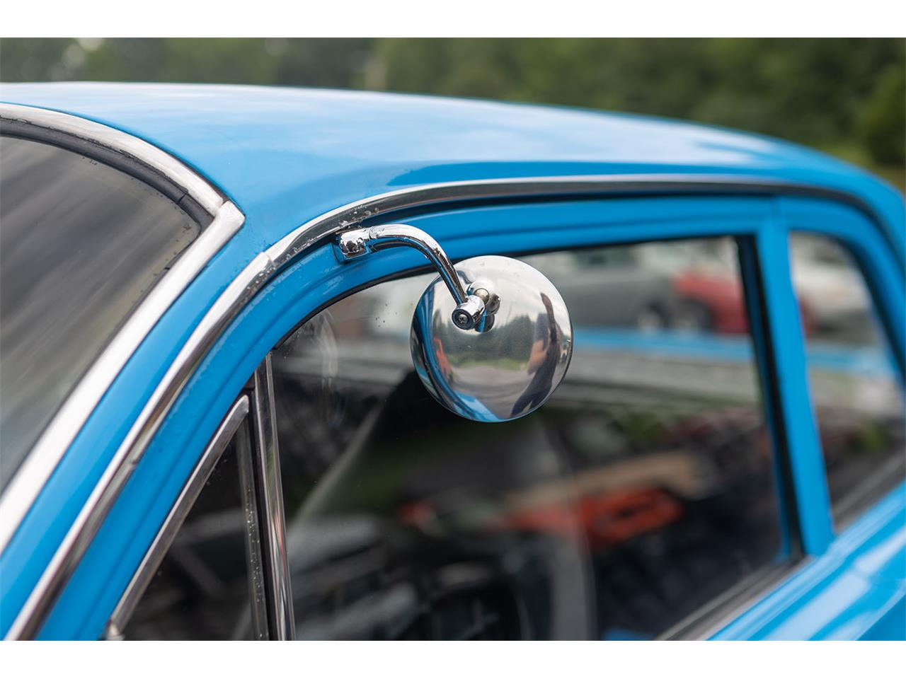 Large Picture of 1963 Bel Air - $12,500.00 Offered by Curt's Classics LLC - QKH1