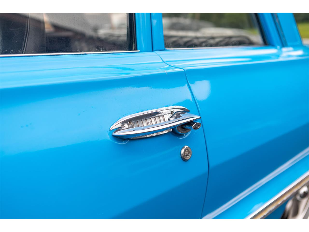 Large Picture of '63 Bel Air Offered by Curt's Classics LLC - QKH1
