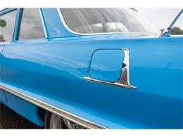 Picture of '63 Chevrolet Bel Air - $12,500.00 Offered by Curt's Classics LLC - QKH1