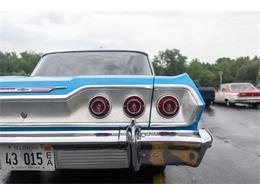 Picture of '63 Bel Air located in Illinois Offered by Curt's Classics LLC - QKH1