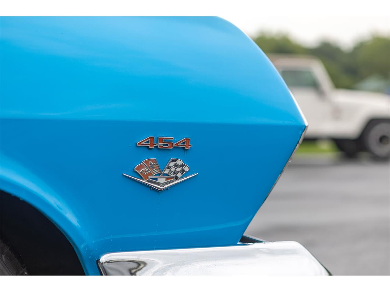 Large Picture of '63 Bel Air - $12,500.00 Offered by Curt's Classics LLC - QKH1