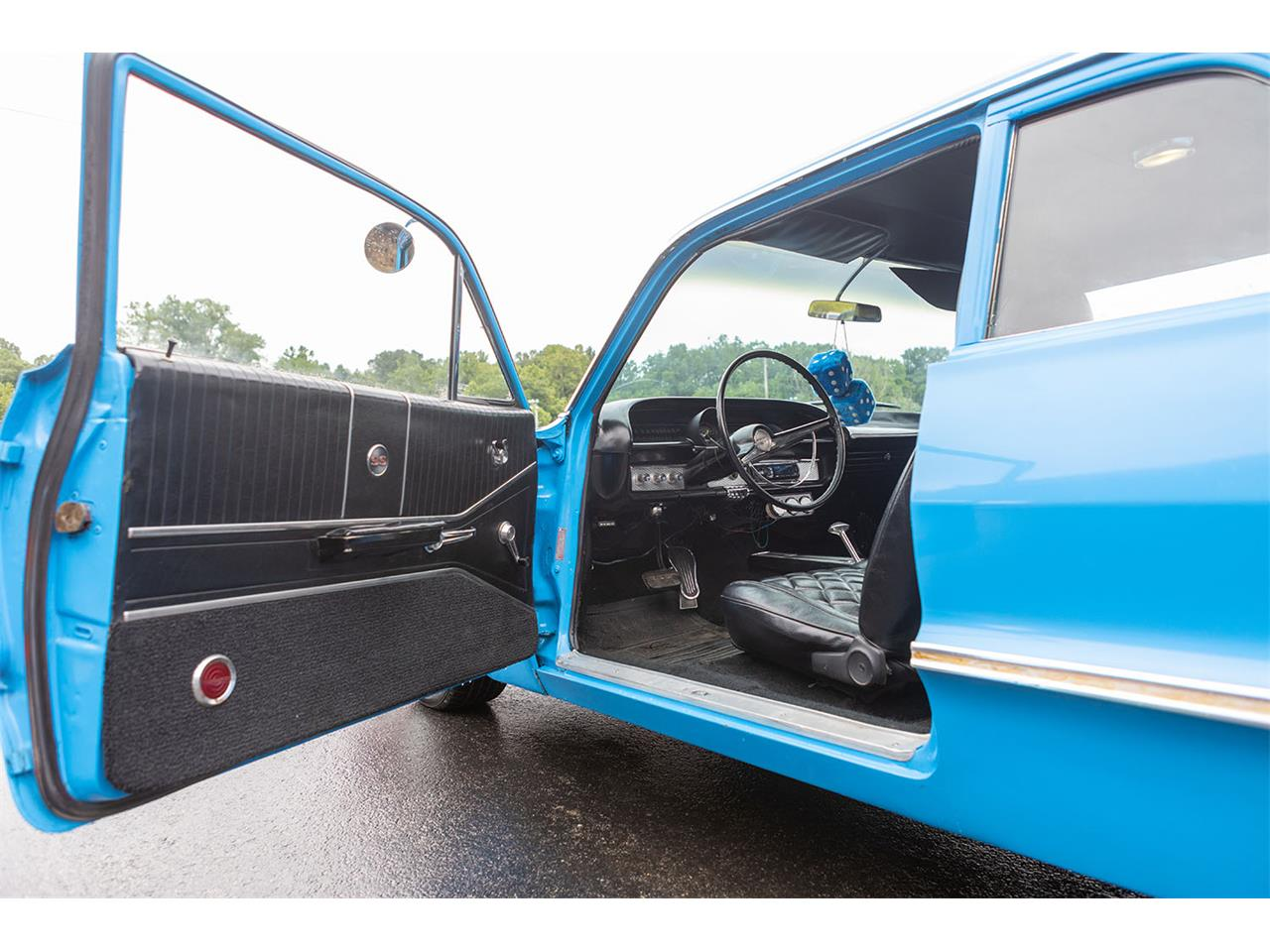 Large Picture of Classic '63 Bel Air Offered by Curt's Classics LLC - QKH1