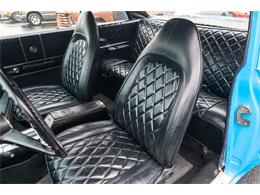 Picture of Classic '63 Chevrolet Bel Air located in Illinois - $12,500.00 Offered by Curt's Classics LLC - QKH1