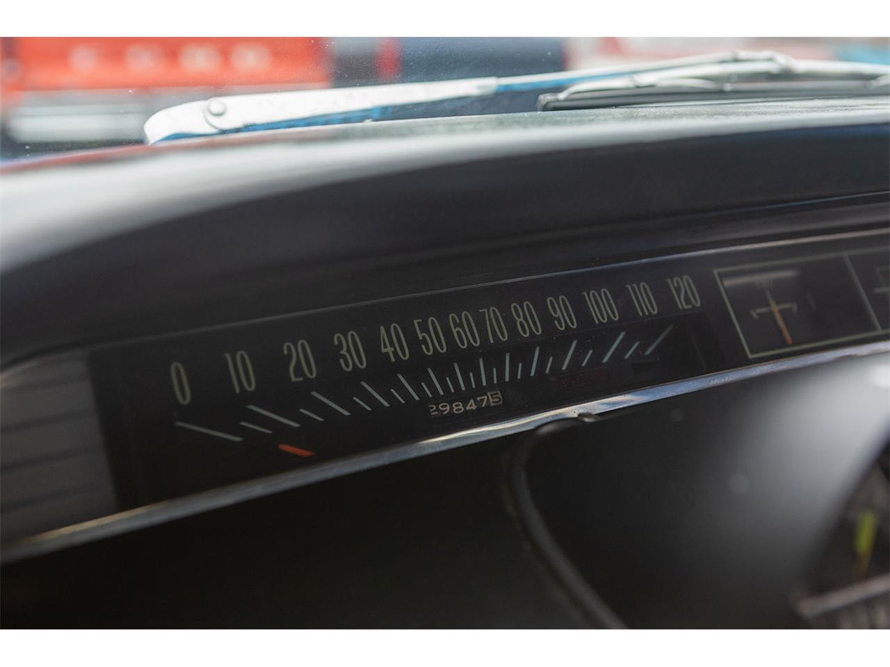 Large Picture of Classic 1963 Bel Air - QKH1