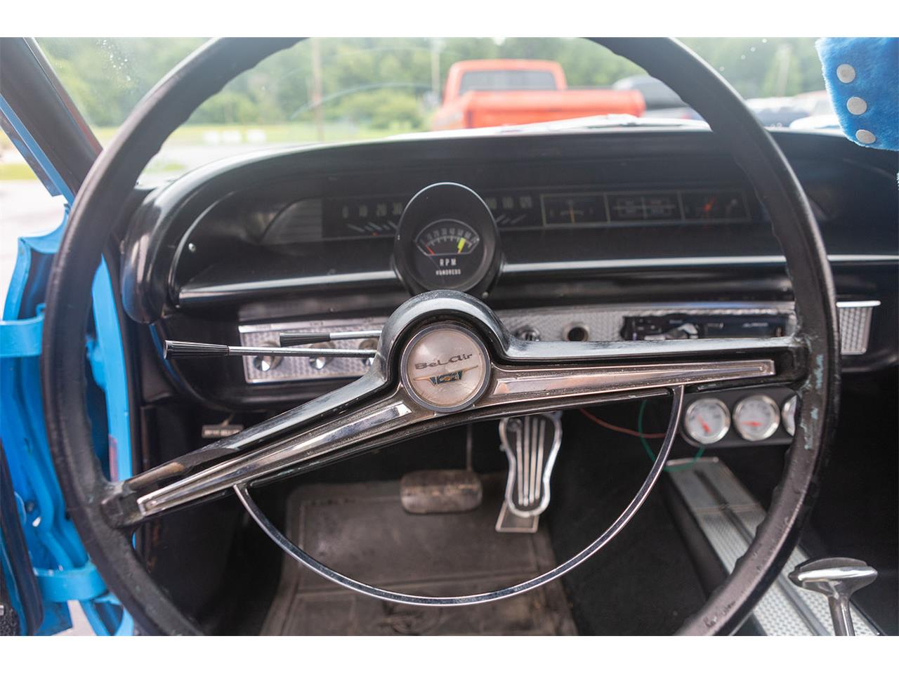 Large Picture of Classic '63 Bel Air - QKH1