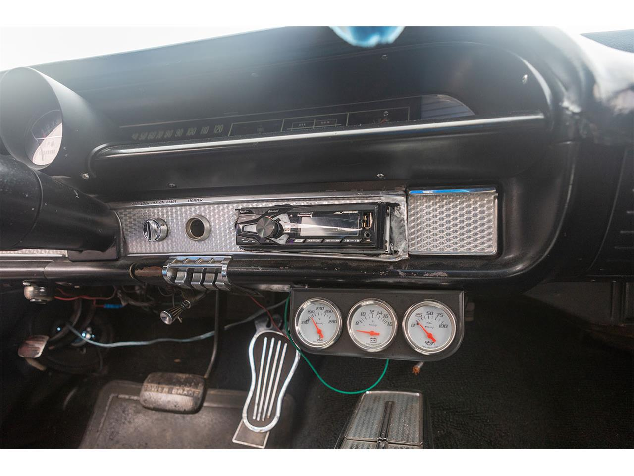 Large Picture of '63 Bel Air - $12,500.00 - QKH1